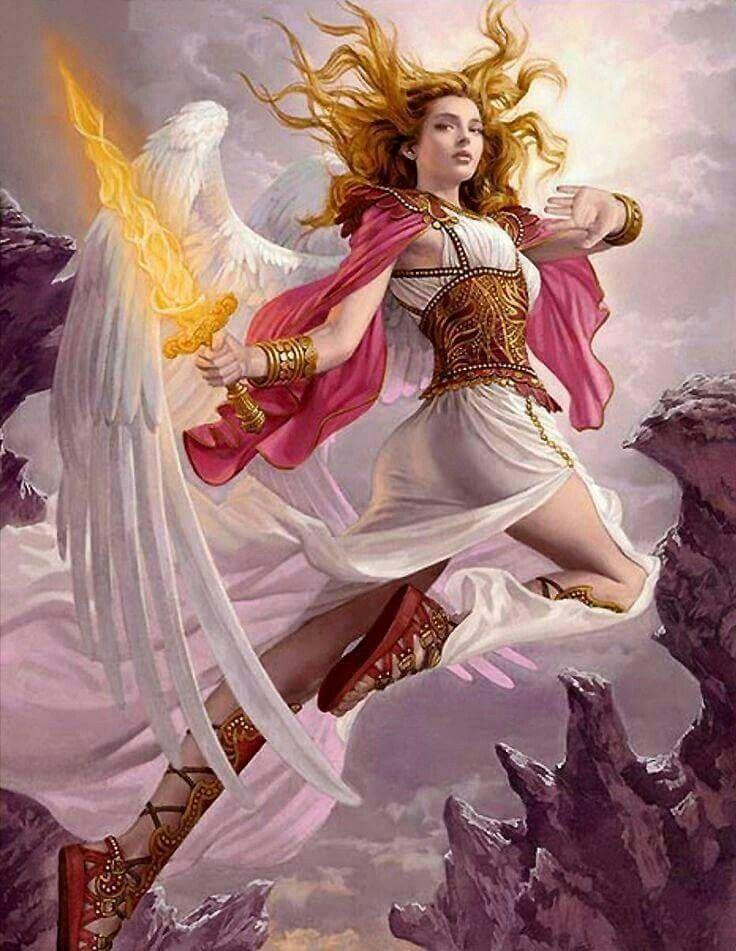 Những vị thần Hy Lạp bảo hộ cho các cung hoàng đạo - phần 1